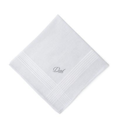 Gentleman's Handkerchief