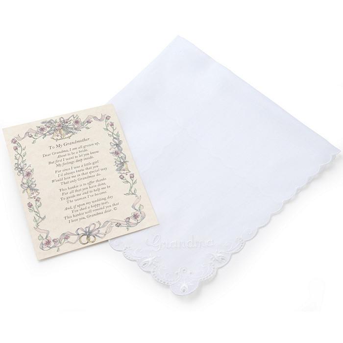 Grandma Handkerchief