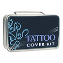 Tattoo Cover Up Kit