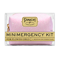 Minimergency Kit for Flower Girls