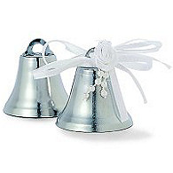 Wedding Bells Silver