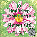 Flower Girl Book