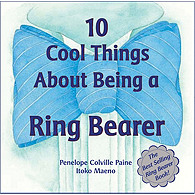 Ring Bearer Book
