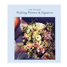 The Deluxe Wedding Planner & Organizer