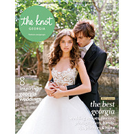 The Knot Georgia Weddings Magazine