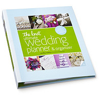 The Knot Ultimate Wedding Planner & Organizer