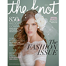 THE KNOT Magazine -- Spring 2013