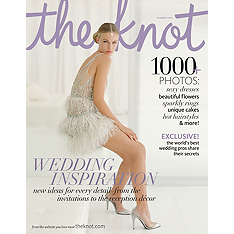 THE KNOT Magazine -- Summer 2013