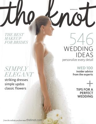 THE KNOT Magazine -- Winter 2013