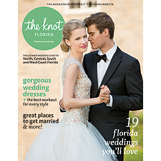 The Knot Florida Weddings Magazine