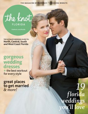 The Knot Florida Weddings Magazine