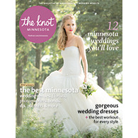 The Knot Minnesota Weddings Magazine