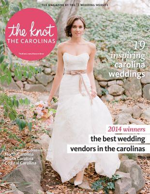 The Knot Carolinas Weddings Magazine