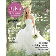 The Knot Pennsylvania Weddings Magazine