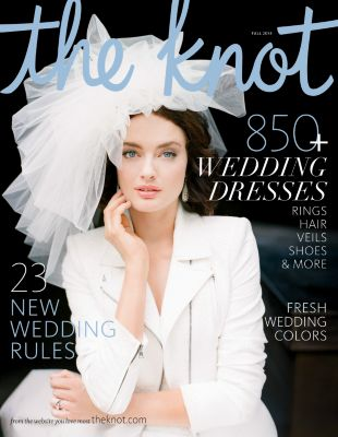 THE KNOT Magazine -- Fall 2014