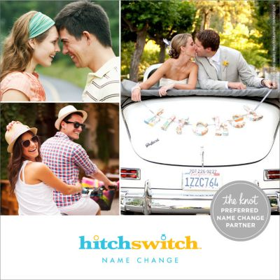Hitchswitch Name Change