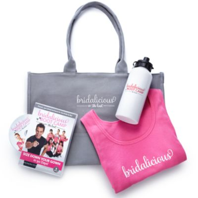 Bridalicious® Fit Kit