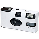 Wedding Camera - White