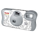 Kodak Forever Floral Wedding Camera - SPECIAL VALUE PRICE