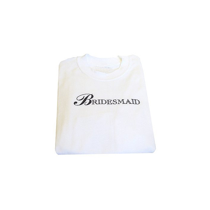 Bridesmaid T-Shirt