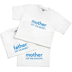 Parent Tees