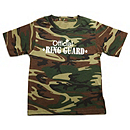 Official Ring Guard Camo Tee