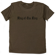 King of the Ring Tee