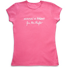 Keepin' It Tight Tee