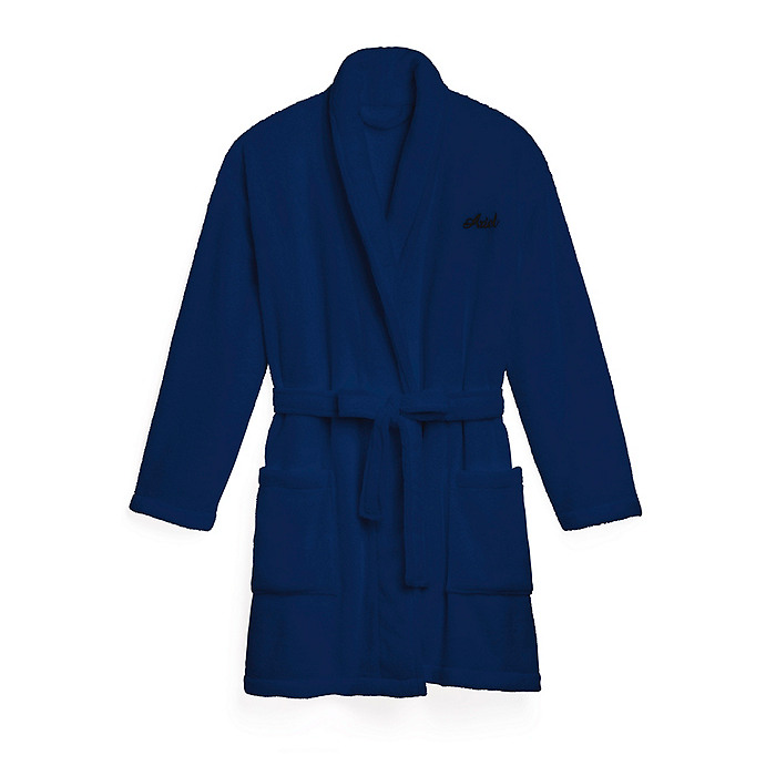 Cozy Fleece Robe
