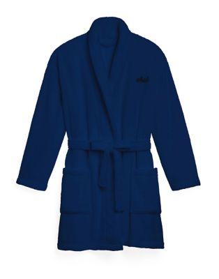 Cozy Fleece Robe