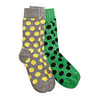 Big Dot Men's Socks