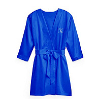 Silky Kimono Robe