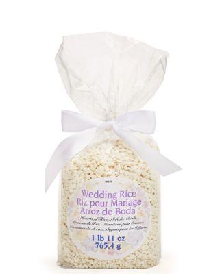 Designer Heart Wedding Rice