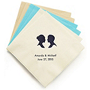Personalized Napkins - BEVERAGE