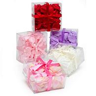 Boxed Rose Petals