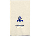 Personalized Napkins - GUEST TOWEL (Regal)