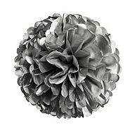 Metallic Paper Pom Pom