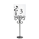 Decorative Table Number Holders