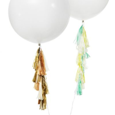Giant Tassel Balloon