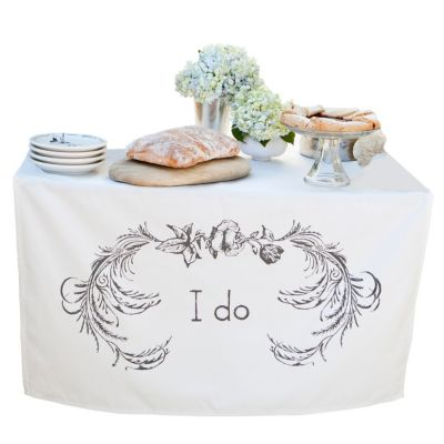 Tablescape Essentials