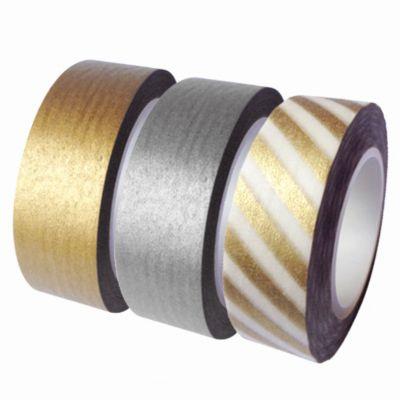 Japanese Paper Washi Tape Set