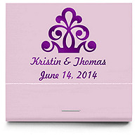 Personalized Matchbooks - Regal