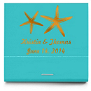 Personalized Matchbooks - Starfish
