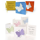 Butterfly in Flight Favors