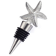 Starfish Bottle Stopper