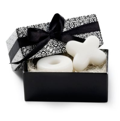 """""""Hugs & Kisses from Mr. & Mrs.!"""" Scented Soaps"""