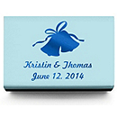 Personalized Matchboxes - Bells