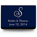 Personalized Matchboxes - Monogram