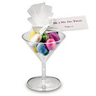Martini Favor Kit
