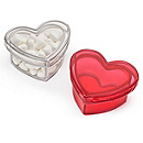Heart Box Favor Holder